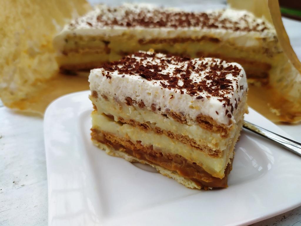 Ciasto 3 bit - 3 zdjęcie